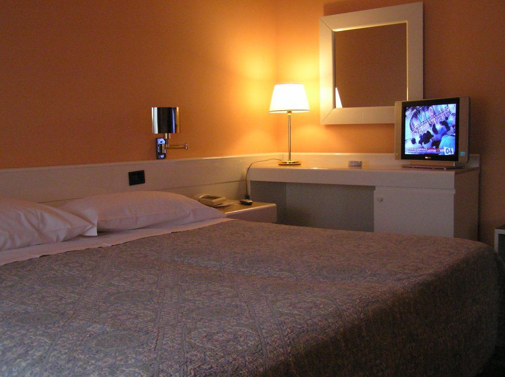 Camera Matrimoniale Per Uso Singolo.Camera Doppia Uso Singola Hotel Giovanni